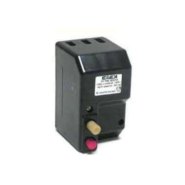 Автоматический выключатель 16А КЭАЗ АП50Б-500V-16А