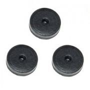 Прокладка резиновая для кранбуксы 13-15 мм плоская