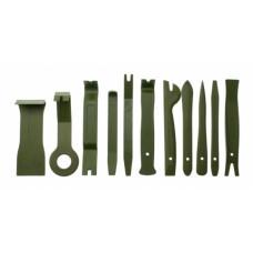 Набор пластиковых съемников для облицовочных панелей Дело Техники 825911