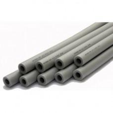 Трубная изоляция серая 28/6 мм ENERGOFLEX