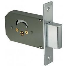 Замок врезной 3 ключа Kale 156F/М 2122