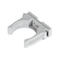 Крепеж-клипса для гофрированных пластиковых труб D-20 мм Tplast 55.05.002.0002