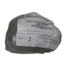 Цемент серый 2 кг