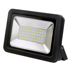 Прожектор светодиодный 6500 К 2400 Лм 30 Вт IP65 ASD СДО-5-30 4690612005379