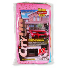 Набор салфеток 40х40 см CityUp CA-123L
