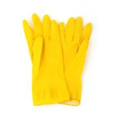 Перчатки L - 8 1/2-9 резининовые LOTUS
