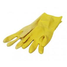 Перчатки S - 6 1/2-7 резининовые LOTUS