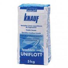 Шпатлевка гипсовая 5 кг Knauf