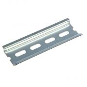 DIN-рейка под электроавтомат 75 мм (д\счетчика)