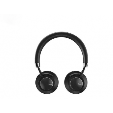 Bluetooth-наушники черные Hoco Cool YIN Headphone W10