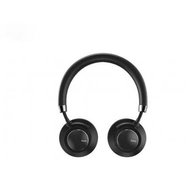Bluetooth-наушники черные Hoco Cool YIN Headphone W10