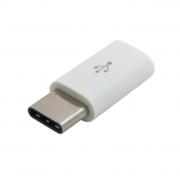 Переходник адаптер micro-USB в Type-C