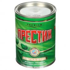 Масляная краска белая 1.9 кг Престиж МА-15 05432