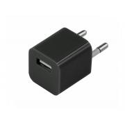 Сетевое зарядное устройство USB СЗУ (1 000mA) REXANT 18-1910