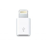 Переходник micro-USB to 8pin iOS C&Q T-03