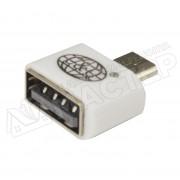 Переходник USB 2.0 to micro-USB C&Q T-04