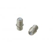 Переход металлический для RG-6 REXANT 05-4201-6