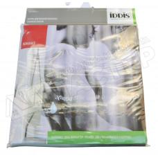 Штора для ванной 200*180 мм IDDIS Romance SCID 160P