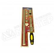 Ключ баллонный 17-19 мм Mr.Logo 21375
