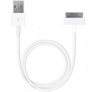 USB кабель для iPad/iPhone 30pin 1 м VS A010