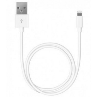 USB кабель для iPhone 5 Lightning 8pin 1 м VS A110