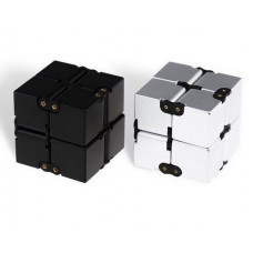 Бесконечный куб белый Infiniti Decompression