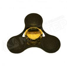 Спиннер керамический черный матовый