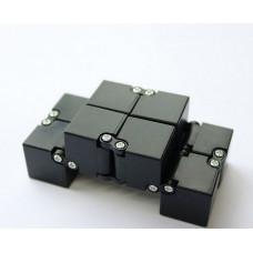 Бесконечный куб черный Infiniti Decompression
