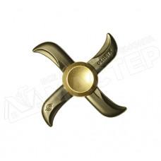 Спиннер металличекий Naruto