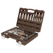Набор инструмента универсальный 108 предметов Ombra