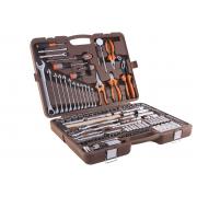 Набор инструмента универсальный 150 предметов Ombra