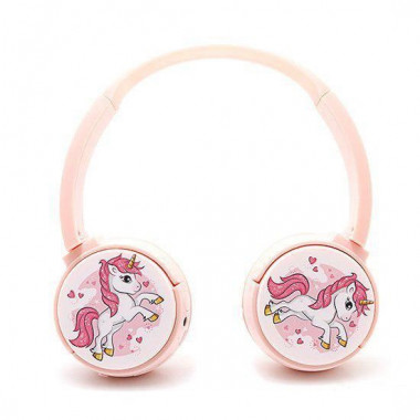 Bluetooth-наушники детские Unicorn
