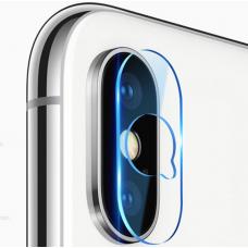Защитное стекло для камеры Apple iPhone 7P/8P