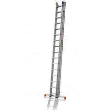 Лестница трехсекционная Эйфель Премьер 3х16 И