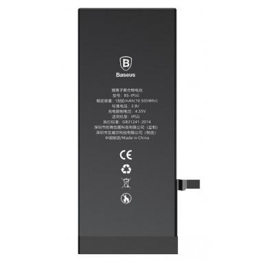АКБ аккумуляторная батарея 1560 mAh Baseus iPhone 5s
