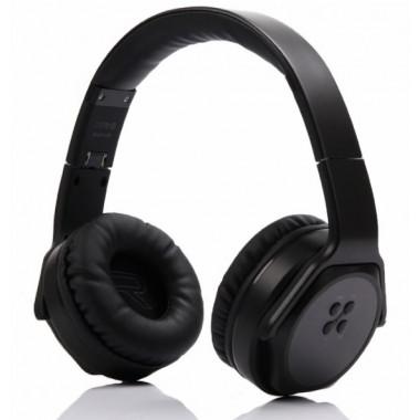 Bluetooth-наушники черные 2в1 SODO W10 MH3