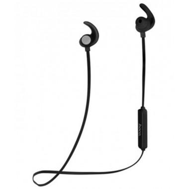 Bluetooth-наушники спортивные черные Hoco ES11 sporting earphone