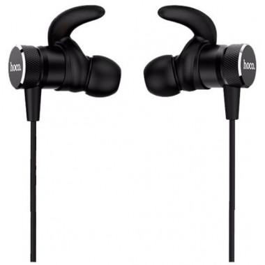 Bluetooth-наушники спортивные черные Hoco ES8 sporting earphone