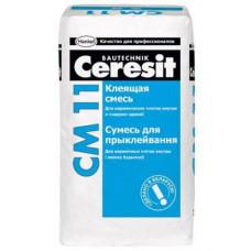 Клей для плитки для внутренних и наружных работ 5 кг Ceresit СМ 11