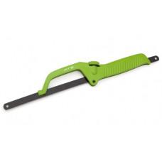 Мини - ножовка по металлу цельноалюминиевая 250-300 мм Дело Техники 265130