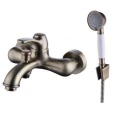 Смеситель для ванны IDDIS Oldie OLDBR00i02
