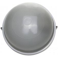 Светильник уличный влагозащищенный круг белый 100 Вт СВЕТОЗАР SV-57253-W