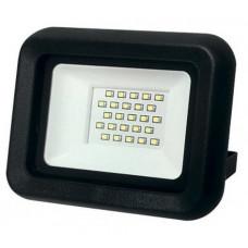 Прожектор светодиодный черный IP65 ASD СДО-07-30 4690612016467
