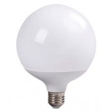 Лампа LED 30 Вт G120 E27 4000 K шар Ecola Premium K7LV30ELC