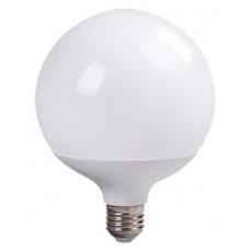 Лампа LED 30 Вт G120 E27 2700 K шар Ecola Premium K7LW30ELC