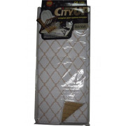Коврик для сушки посуды 40х45 cм CityUP CA-190(2)