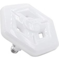 Лампа LED 48 Вт 220 В E27 6000 К Ecola High Power HP6D48ELC
