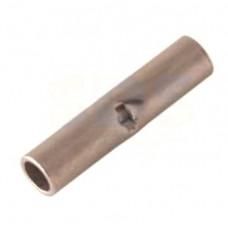 Гильза cоединительная L-15 мм 4-6 кв.мм REXANT 08-0742