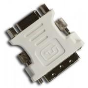 Адаптер DVI 29 M - SVGA F Smartbuy A123/500