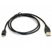 Адаптер OTG USB 2.0 Af - micro B 5pin 0.2 м Smartbuy K-OTG3/1000